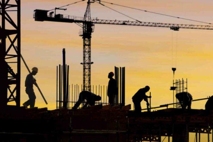 Redam Corona, Pemerintah Genjot Pembangunan Infrastruktur