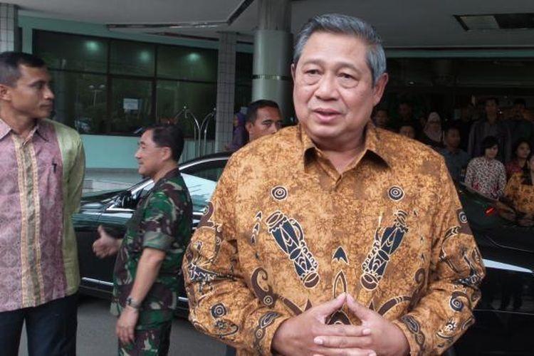 Cegah Penyebaran Corona, SBY: Ikuti Himbauan Pemerintah