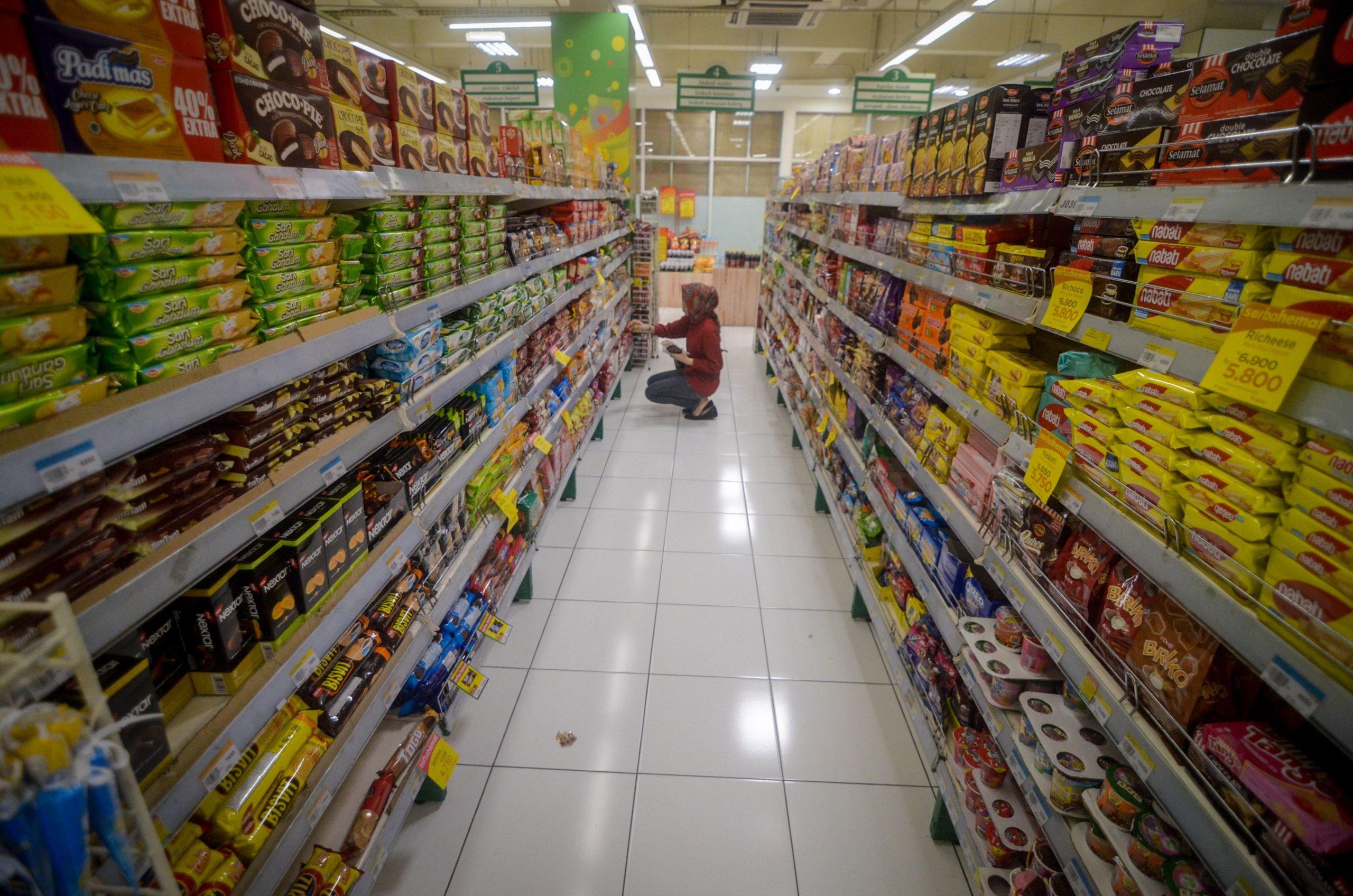 Pemerintah Jamin Stok dan Stabilitas Harga, Agus : Masyarakat Tidak Perlu Panic Buying