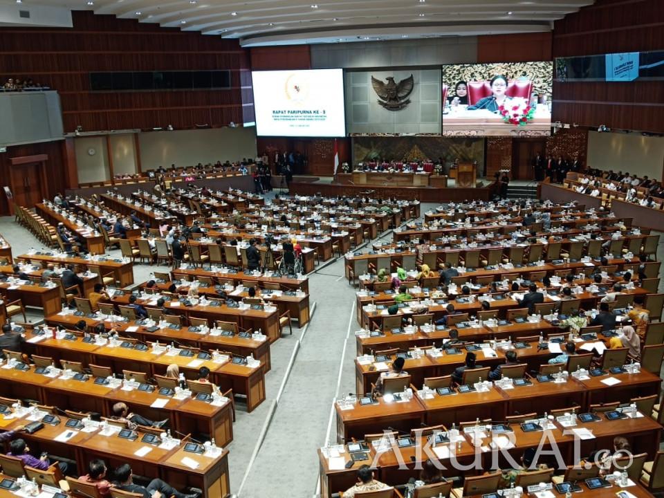Omnibus Law Dinilai Perkuat Aturan dan Tegakkan Hukum Investasi