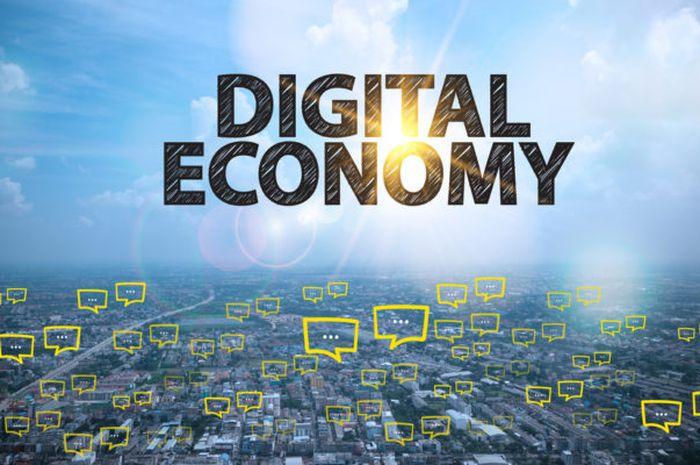Indonesia Catat Pertumbuhan Ekonomi Digital Tercepat di Kawasan