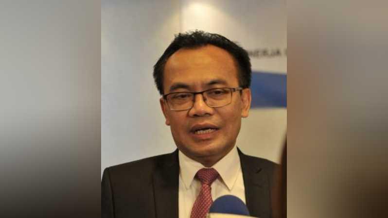 Pemerintah Siapkan Stimulus ke Pekerja Informal dan UMKM