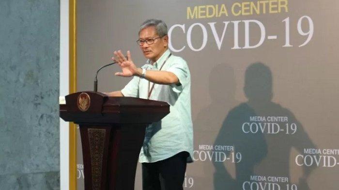 Pemerintah Indonesia Pastikan Seluruh Puskesmas Mampu Deteksi Dini COVID-19