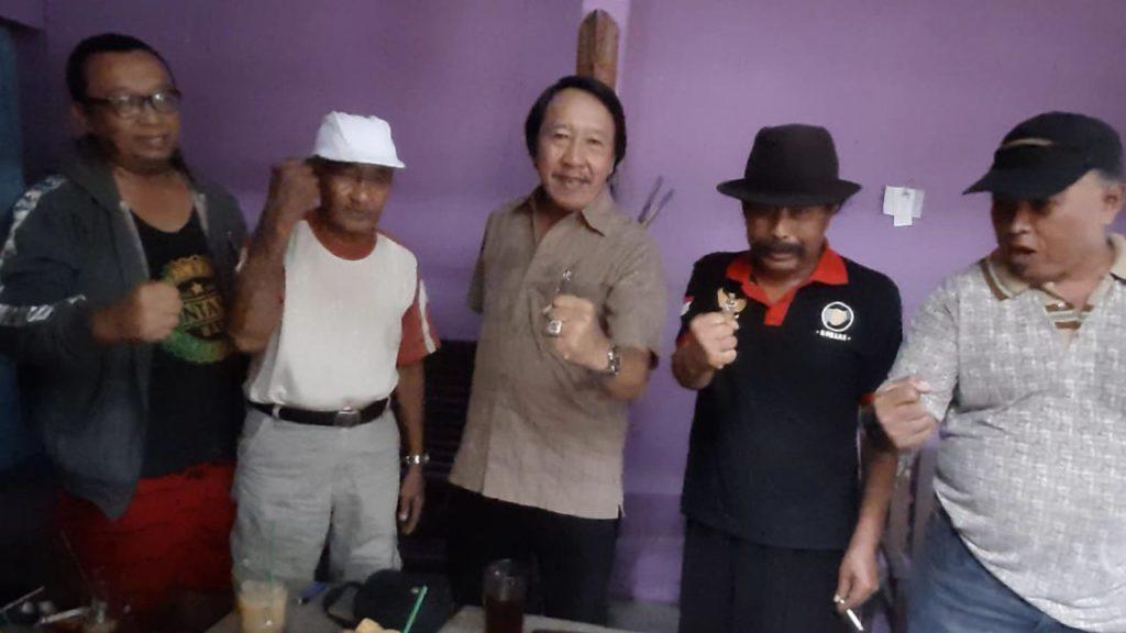 Kobara Ajak Masyarakat Yogyakarta Wujudkan Pilkada Damai