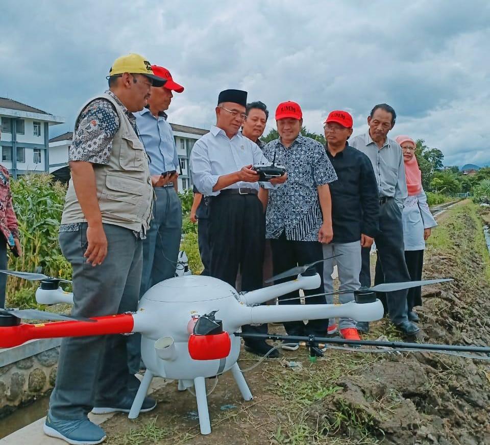 Perkuat Daya Beli Masyarakat Desa, PKTD Diluncurkan
