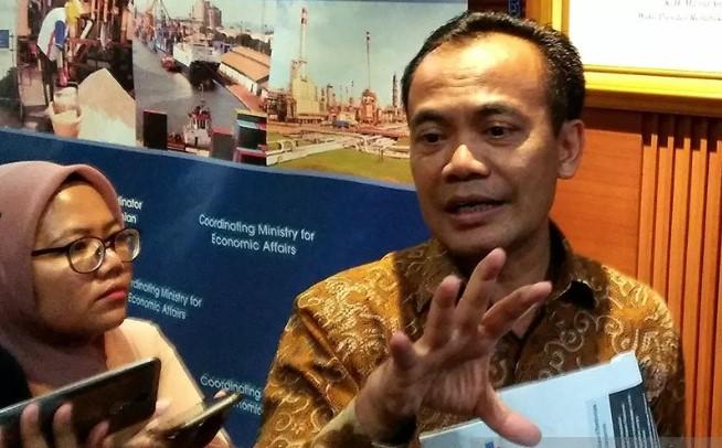 Presiden Jokowi telah tanda tangani PP Fasilitas dan Kemudahan di KEK