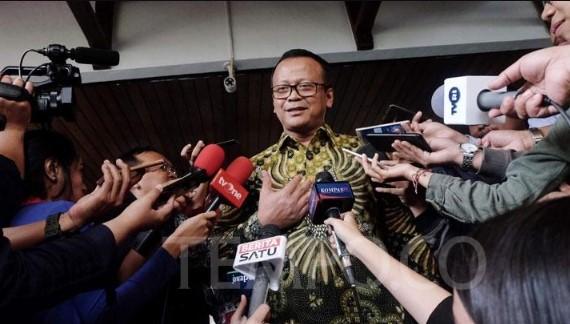 Edhy Prabowo Bantah Omnibus Law Manjakan Kapal Asing