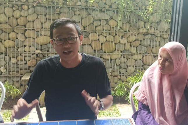 Omnibus Law Cipta Kerja Solusi Pembangunan Indonesia