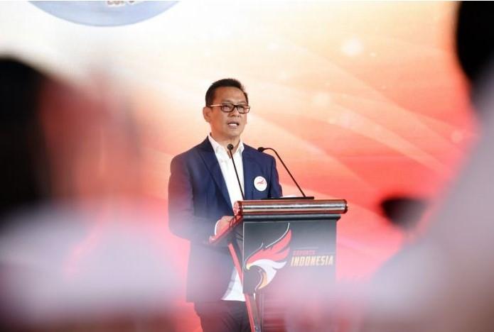 Perlu Sinergi agar E-sports Indonesia Disegani