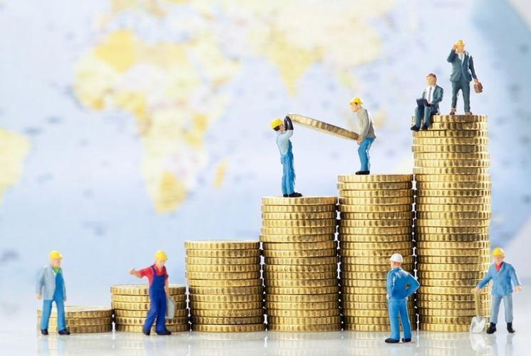 Ekonomi Melambat Akibat Corona, RUU Cipta Kerja Bisa Jadi Solusi