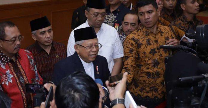 Wapres: Omnibus Law Tidak akan Menghilangkan Otonomi Daerah
