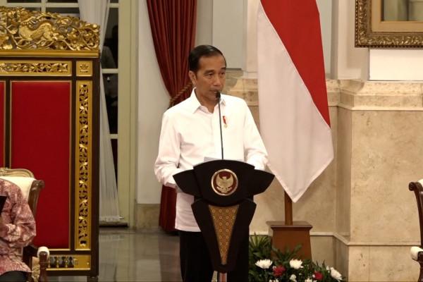 Pancasila Mempersatukan Indonesia Menghadapi Wabah Virus Corona