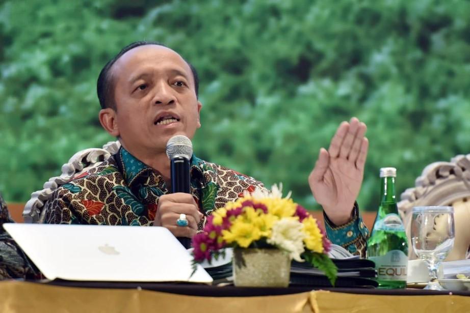 KLHK Optimis Omnibus Law Cipta Kerja Dongkrak Pertumbuhan Ekonomi