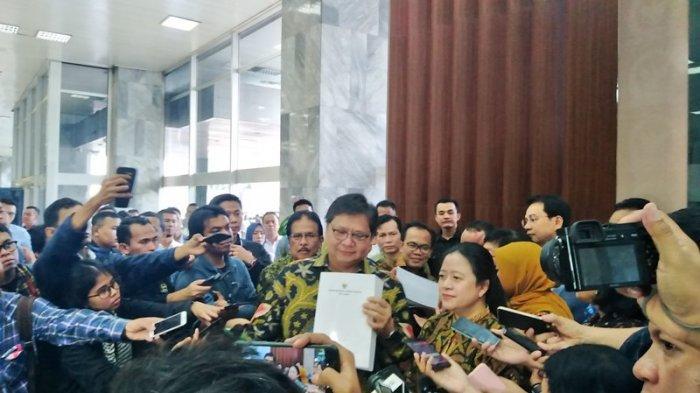 Kehadiran Omnibus Law Cipta Kerja Diharapkan Bawa Angin Segar bagi Sektor UMKM
