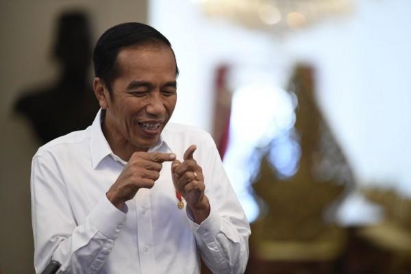 Tips Sederhana Presiden Jokowi Cegah Penyebaran Virus Korona