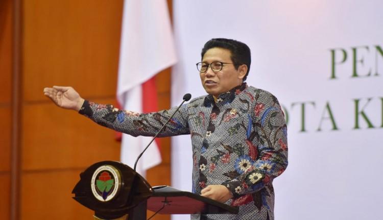 Toleransi Kuat, Daya Tahan Indonesia Ada di Desa