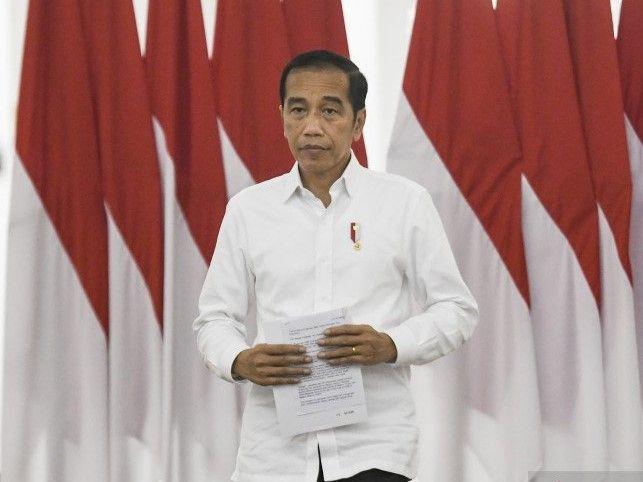 Presiden: Pencurian Setop, Stok Ikan Banyak, Bangun Industrinya