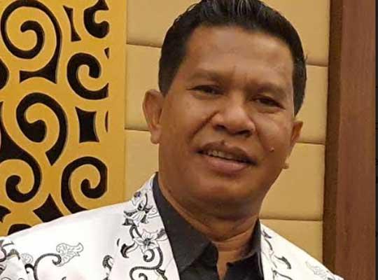 PGRI NTB Dukung Omnibus Law untuk Kemaslahatan Bangsa dan Negara