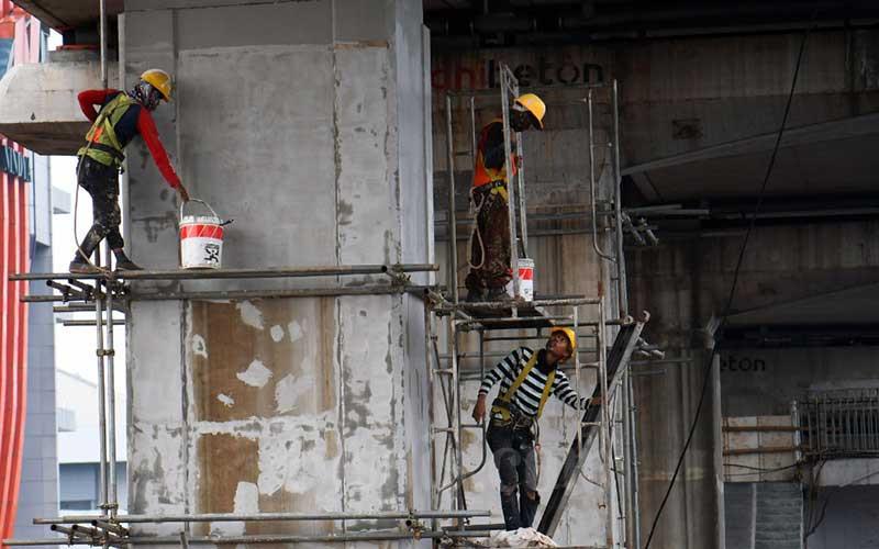 RUU Cipta Kerja Bisa Jadi Solusi Recovery Ekonomi Pascawabah Corona