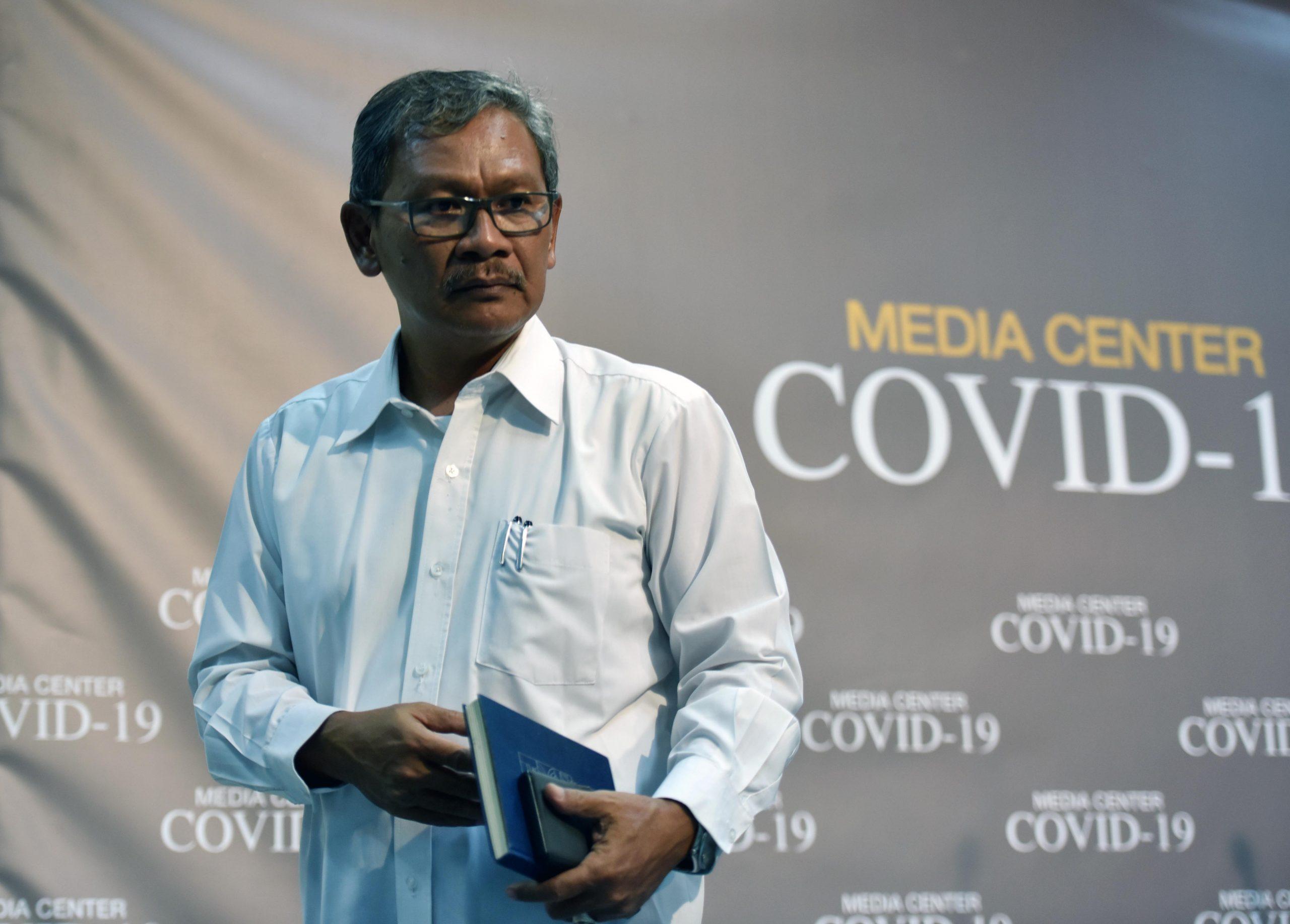 Pemerintah Indonesia Implementasikan Cegah Tangkal Karantina Kesehatan Sesuai Standar WHO