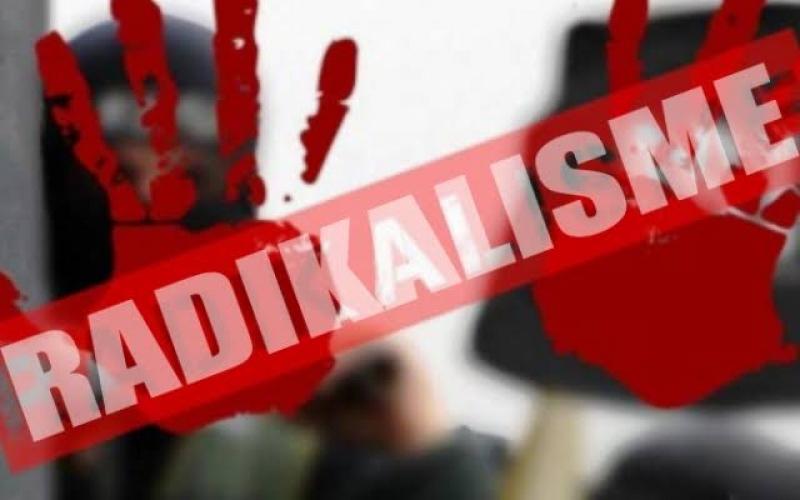 Mendukung Pemberantasan Virus Radikalisme
