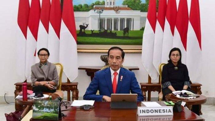 3 Kebijakan Jokowi Berikut Bisa Tenangkan Masyarakat ketika Pandemi Covid-19, Apa Saja?