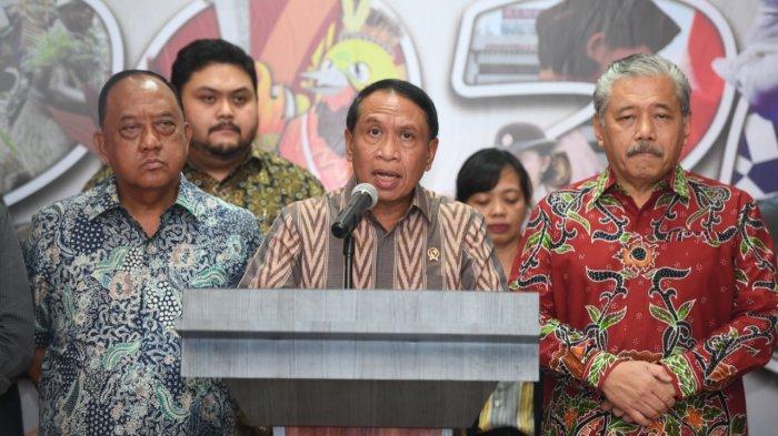 Menpora: PON 2020 di Papua Masih Sesuai Jadwal Semula