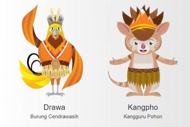 Mendukung Kelancaran Penyelenggaraan PON 2020 di Papua