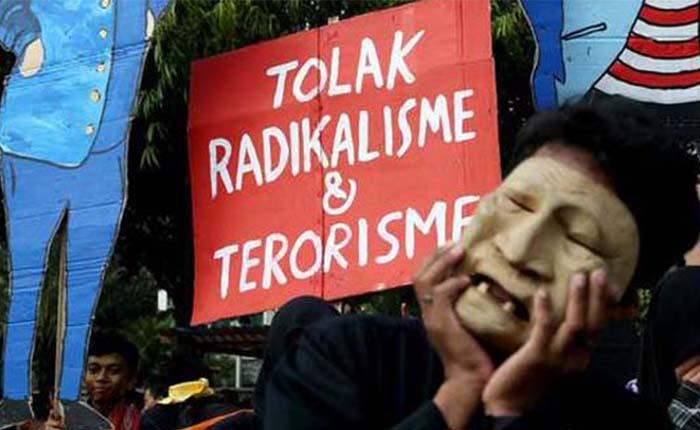 Radikalisme Virus Demokrasi dan HAM