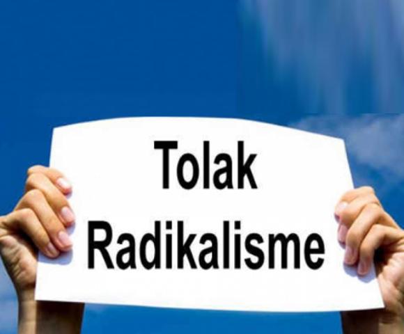 Radikalisme Ancaman Nyata Bangsa Indonesia