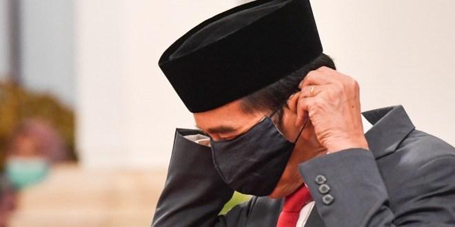 Enam Arahan Presiden Jokowi Cegah Covid-19