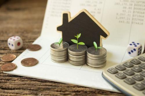 Anggarkan Rp1,5 Triliun, Pemerintah Gulirkan Stimulus di Sektor Perumahan per 1 April 2020