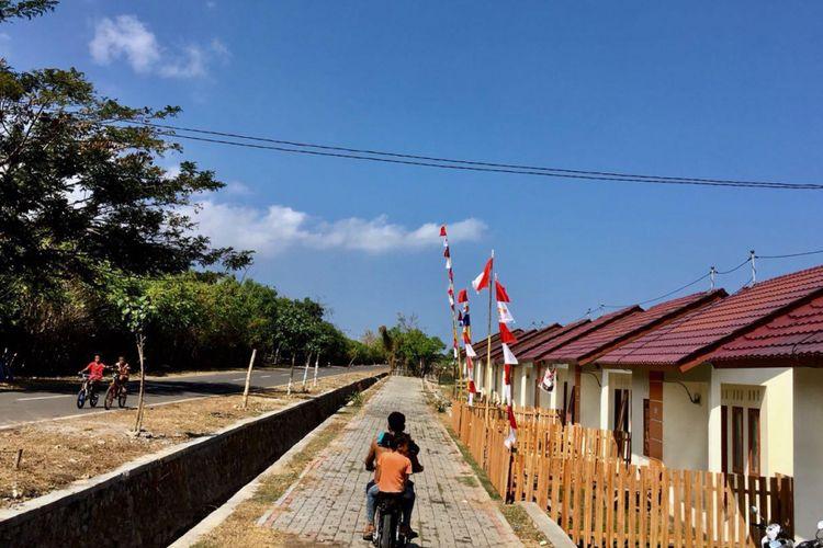 Melalui Subsidi, Pemerintah Jamin MBR Bisa Wujudkan Mimpi Punya Rumah