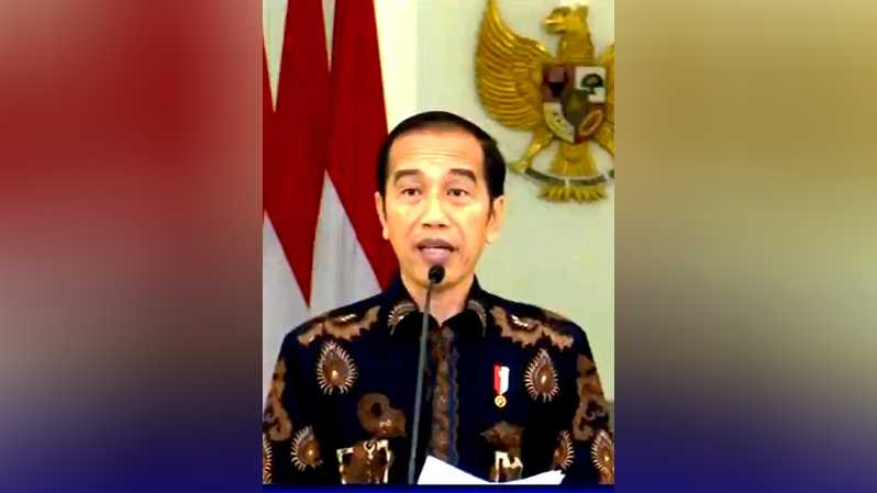 Jokowi: Jaga Daya Beli Masyarakat Perdesaan