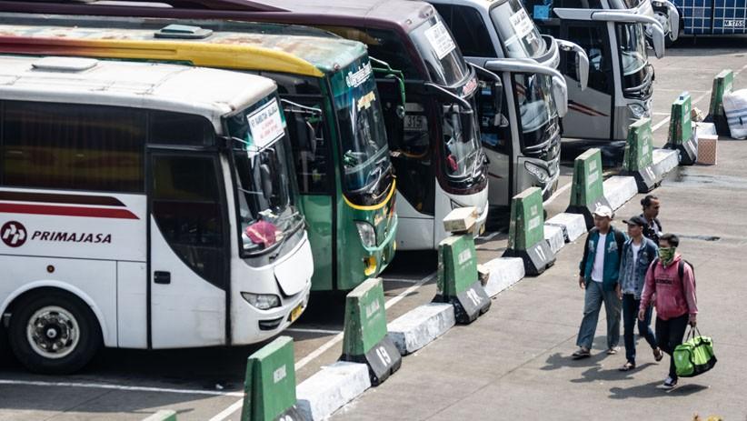 Pemerintah Siapkan Dua Skema Stimulus untuk Pengusaha Transportasi