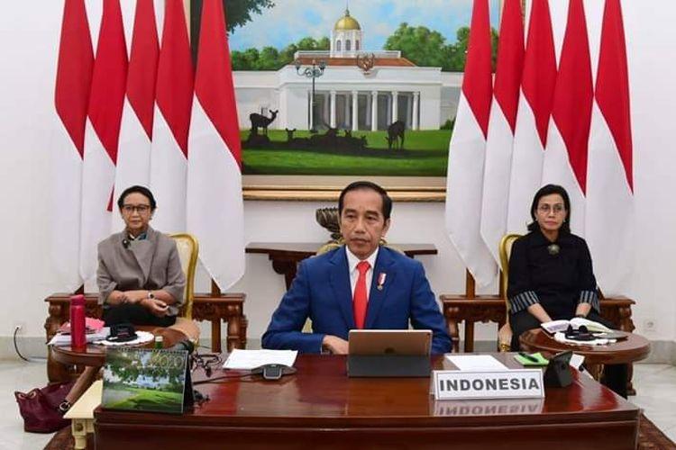 Jokowi Minta Kartu Pra-Kerja Diprioritaskan bagi Korban PHK akibat Covid-19