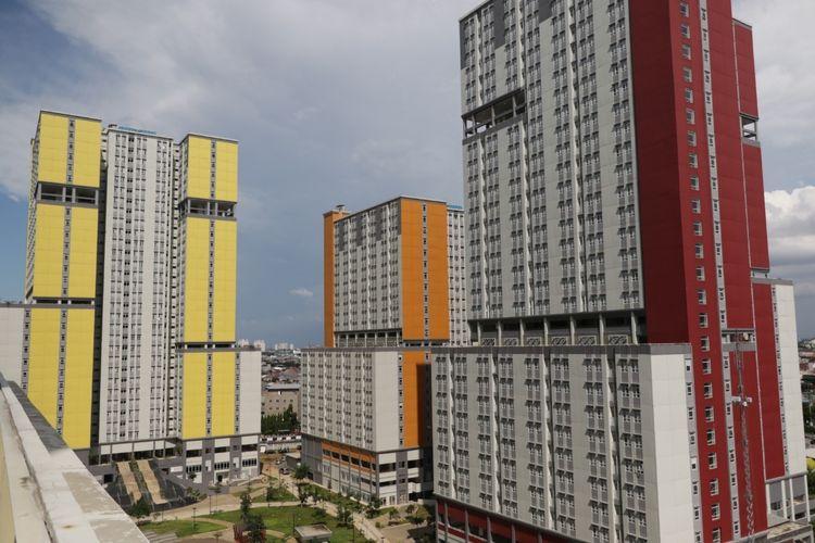 Kementerian PUPR Siapkan 3 Tower Tambahan Wisma Atlet Kemayoran untuk RS Darurat COVID-19