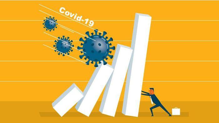 Menilai Efektivitas Bantuan Pemerintah Lawan Gempuran Corona