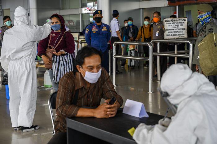 Kemen PUPR Rehabilitasi 2 Rumah Sakit Rujukan Covid-19 di Sulteng