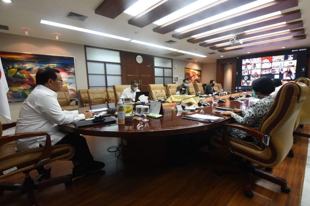 3 Arahan Presiden Agar Program Jaring Pengaman Sosial Efektif