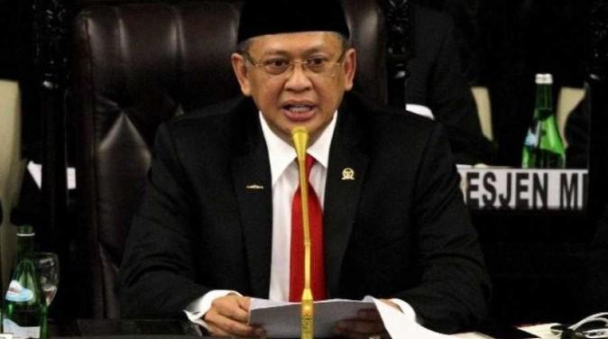 Ketua MPR: Atasi Dampak Ekonomi Covid-19 Dengan Menerapkan Nilai-Nilai Pancasila