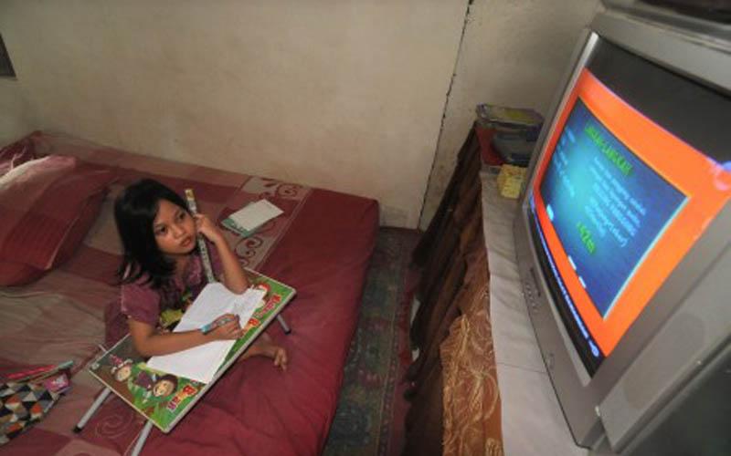 Pemda DIY Perpanjang Masa Belajar di Rumah hingga 28 April