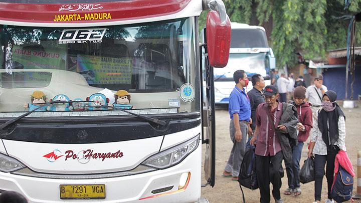 Ini Aturan Ribet Mudik ke Yogyakarta, Bisa Bikin Malas Pulang