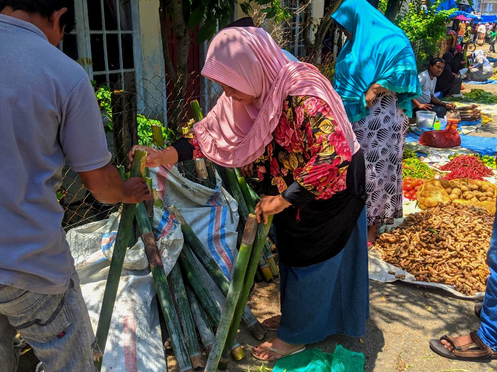 Pemerintah Alokasi Rp 150 T Bayar Bunga NonKUR