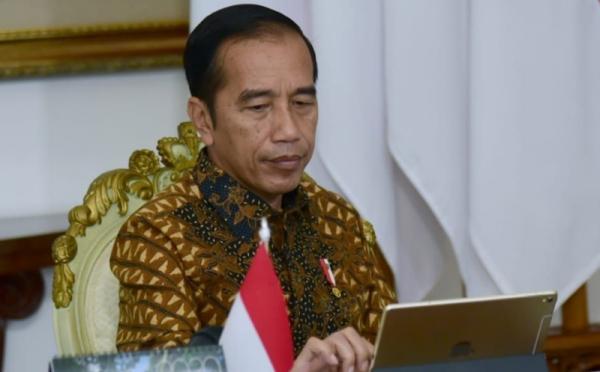 Presiden Jokowi Ingin Penyaluran Bantuan Sosial untuk Covid-19 Tak Berbelit