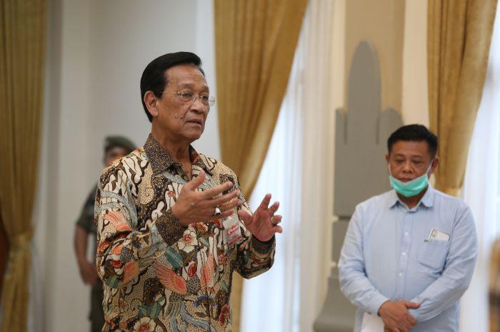 Sri Sultan Imbau Warga DIY di Perantauan tidak Mudik