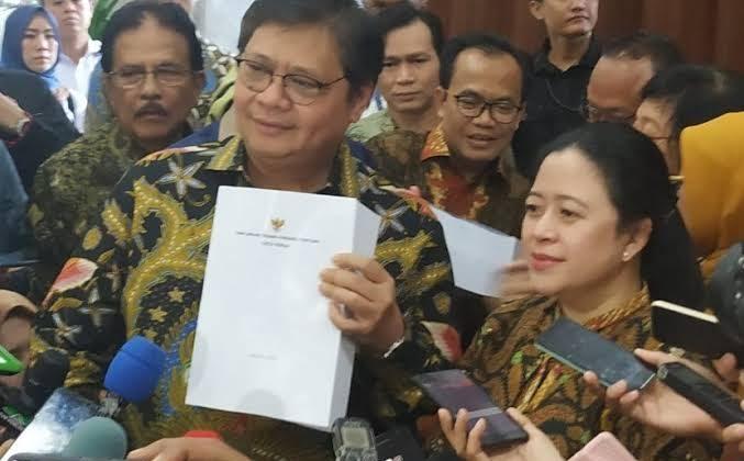 Dukung Langkah DPR Lanjutkan Pembahasan RUU Omnibus Law Demi Menyelamatkan Perekonomian Nasional