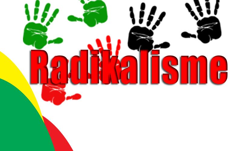 Lawan Paham Radikalisme dan Tolak Aksi Intoleransi Demi Persatuan dan Kemajuan Bangsa