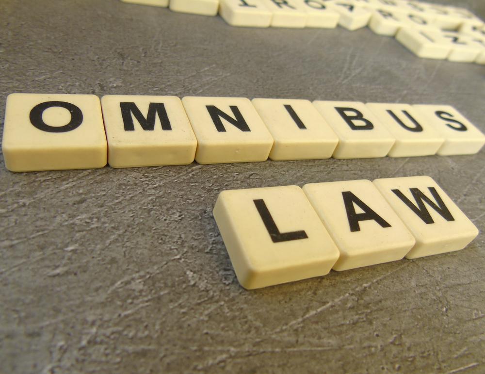 Perbanyak Cipta Lapangan Kerja Jadi Alasan GMI Serukan Dukung Omnibus Law