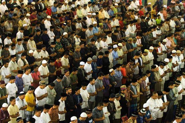 Ramadan di Tengah Pandemi Corona, Kemenag Imbau Umat Islam Ibadah di Rumah